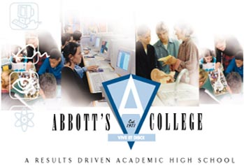Abbott's College: A Results Driven Academic High School (Established 19xx South Africa)
